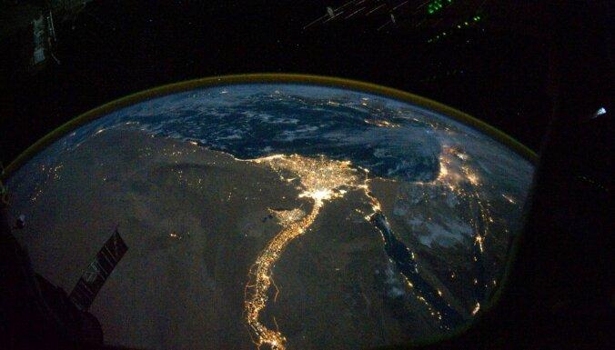 Krievija pārmet ASV bruņošanās sacensību provocēšanu kosmosā