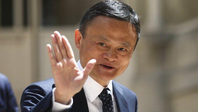 Китайский миллиардер за день потерял 2,6 млрд долларов