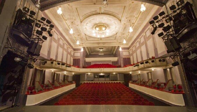 Liepājas teātris bez atbalsta nepaliks, liecina atbildīgo institūciju sarunu virzība