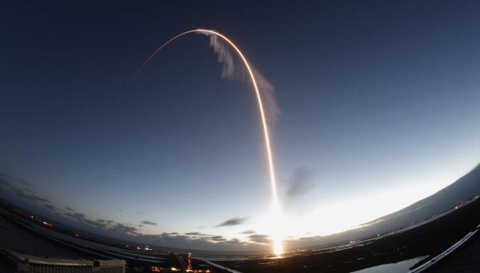 """""""Старлайнер"""" вернется на Землю, не выполнив миссию по стыковке с МКС. Что пошло не так?"""