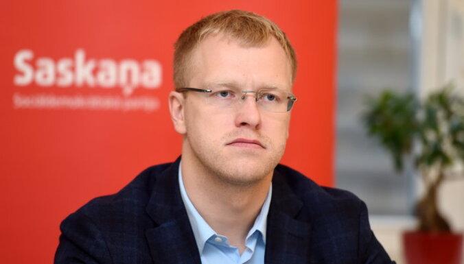 Из-за неразосланных извещений мэр Даугавпилса Элксниньш ставит под сомнение легитимность выборов