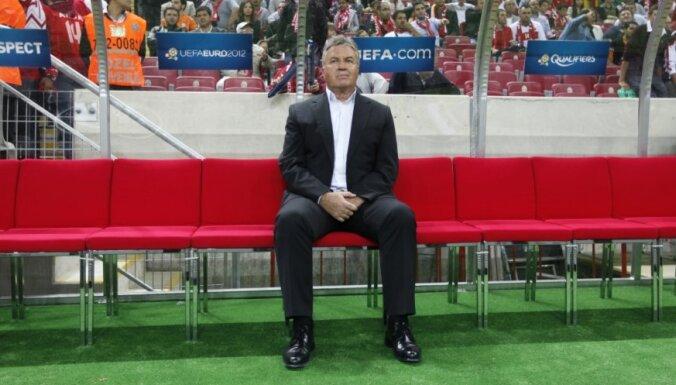 Хиддинка дисквалифицировали в России на 6 матчей