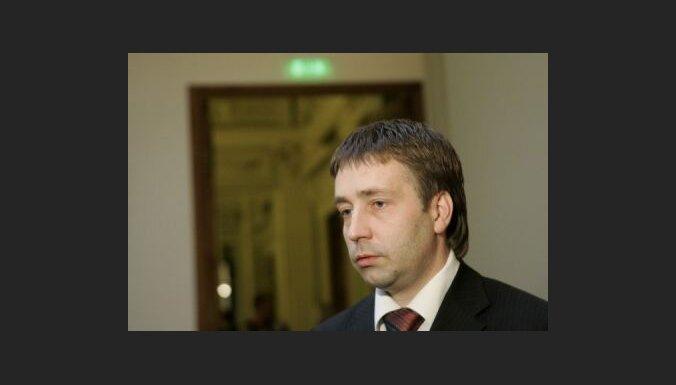 Labklājības ministrs: jaunajai valdībai būs jāstrādā pie darba vietu atjaunošanas