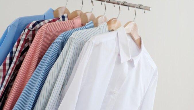 Jauni principi apģērbu mazgāšanas biznesā