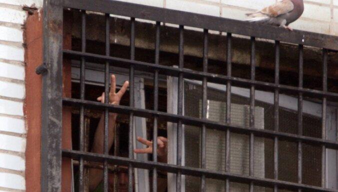 Норвегия подарила 1 млн. евро латвийским заключенным