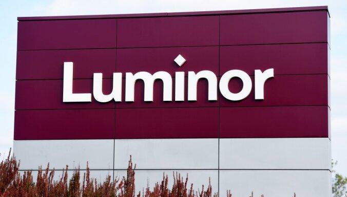 Купленный американцами банк Luminor уволит сотни латвийских сотрудников