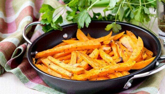 Операция Frics-2. Как найти картошку и деньги на свой бизнес в Латвии?