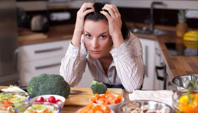 """Как """"эффект йо-йо"""" влияет на ваше здоровье"""