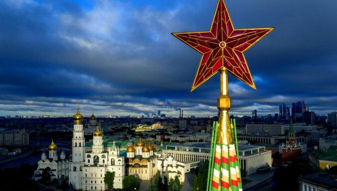 42% Krievijā dzīvojošo esošo partiju vidū neredz savu interešu pārstāvjus
