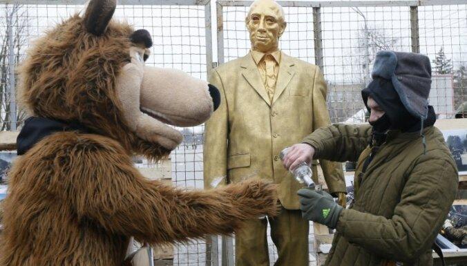 Плохие русские, что ест королева, наследство Джигарханяна и другие события недели