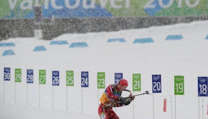 Atkārtotās dopinga pārbaudes: Pekinas olimpiāde aiziet vēsturē, Vankūvera gatavojas