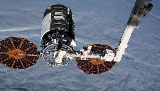 На МКС выяснят, возможно ли сварить пиво в космосе
