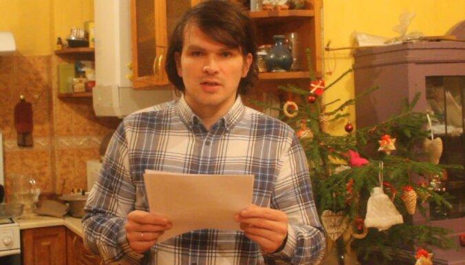 Ansis Ataols Bērziņš: Runa '13. janvāra' tiesas apelācijas instancē