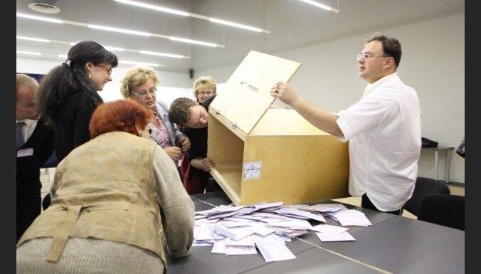 Prognozē ļoti zemu vēlētāju aktivitāti Saeimas vēlēšanās