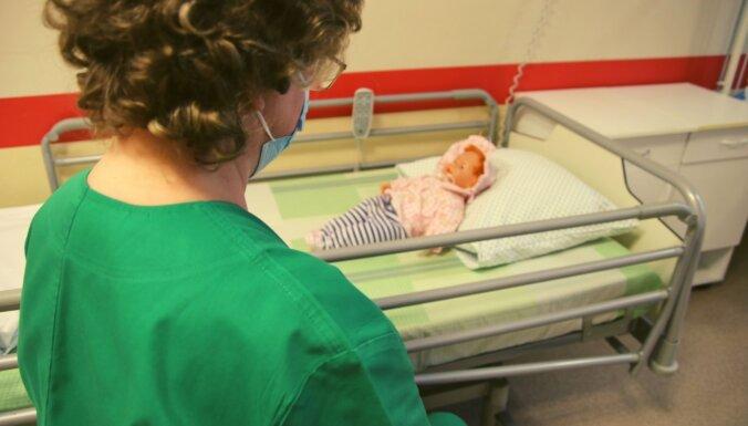 Septiņi soļi pretim pozitīvai pieredzei Bērnu slimnīcā – labs ēdiens, balvas un drošības sajūta