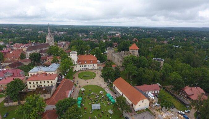 """""""Ночь легенд-2019"""" в латвийских замках. Куда ехать и на что смотреть в эти выходные?"""