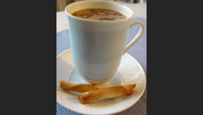 """""""Caffe mocha"""". Foto: www.treffpunkt-tisch.de"""