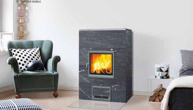 8 причин, почему печь Tulikivi — лучшее тепло для вашего дома
