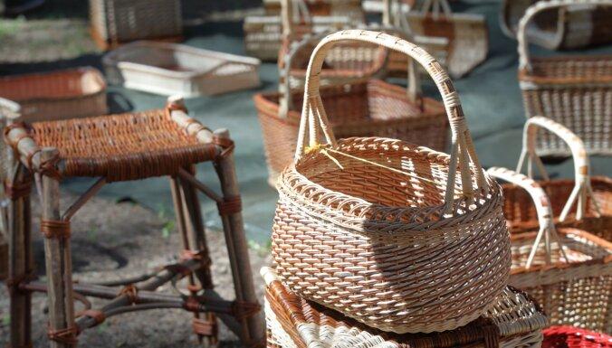 Brīvdabas muzejs 26. septembrī aicina uz Miķeļdienas svinībām un tirdziņu