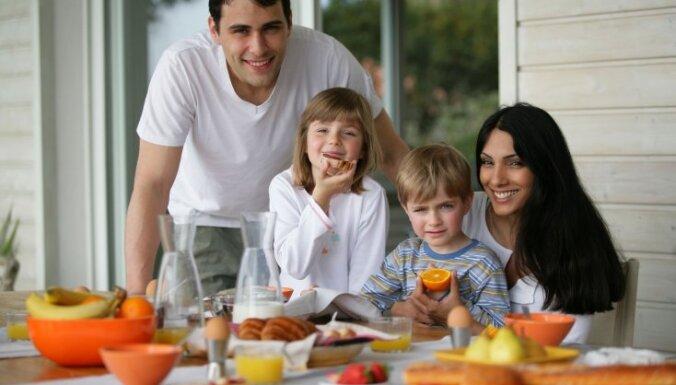 Вкусное утро: 5 идей для быстрого и полезного завтрака