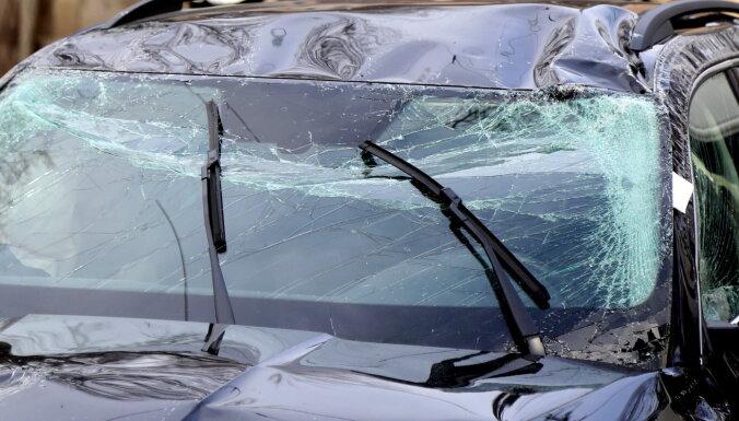 ЕП призывает усилить безопасность на дорогах. По ДТП с летальным исходом Латвия занимает второе место в ЕС