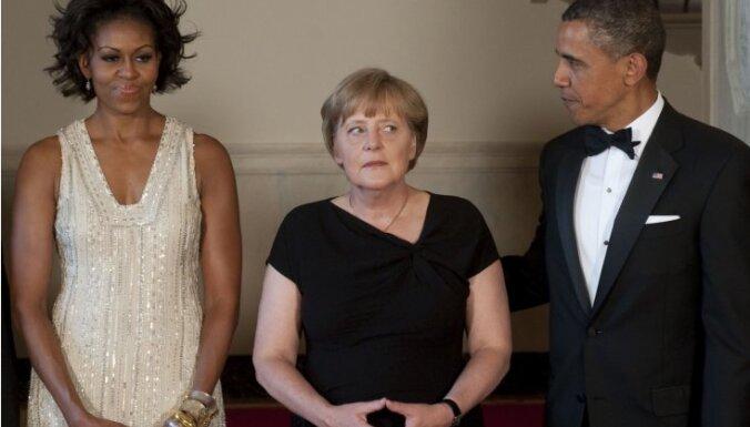 Британский журналист рассказал об угрозах США в адрес Германии