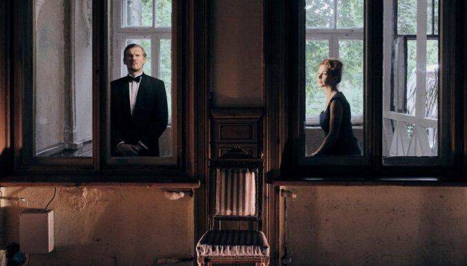 'Willa teātrī' būs skatāma izrāde 'Ceturtais krēsls' Rolanda Atkočūna režijā