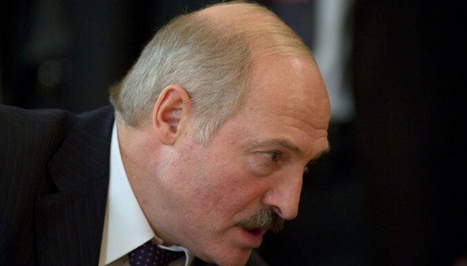 ЕС возмущен казнью обвиняемых во взрыве в Минске