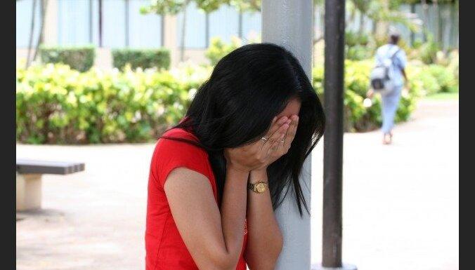 Девушка путешествовала с паспортом без страниц