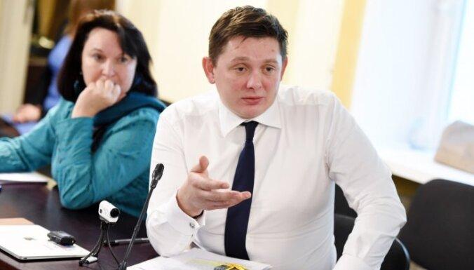 БПБК проверит возможную связь Кайминьша с коррупционными сделками