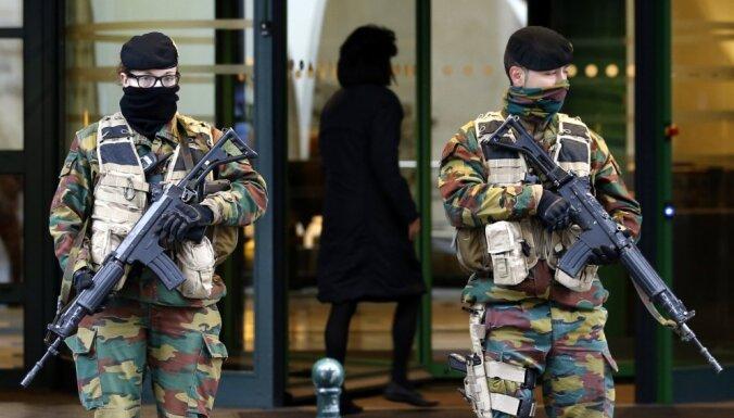 В Брюсселе задержали подозреваемых в причастности к терактам в Париже