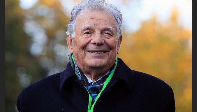 Умер российский лауреат Нобелевской премии Жорес Алферов
