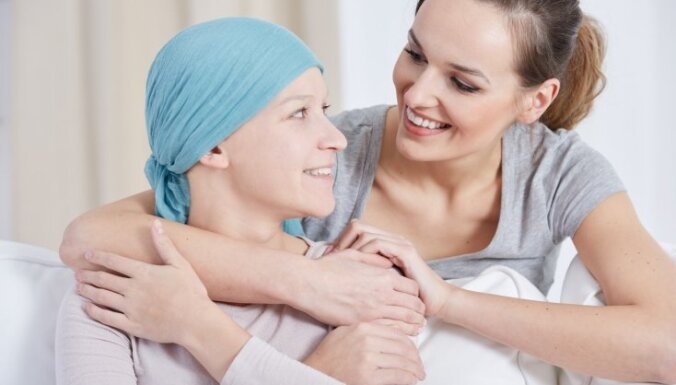 """""""У меня обнаружили рак"""": 5 ценных советов, что делать в такой ситуации"""