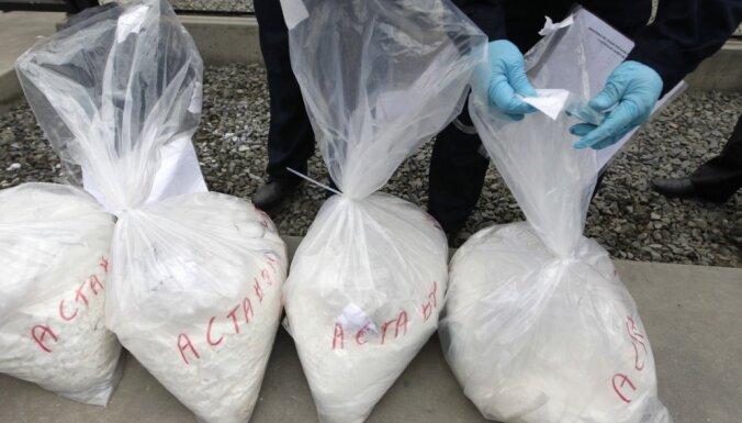 Anglijā dzeramajā krāna ūdenī konstatē kokaīna pēdas