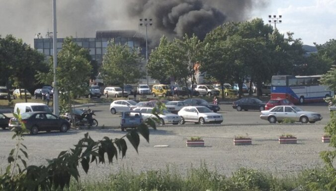 СМИ сообщили о втором подозреваемом в болгарском теракте