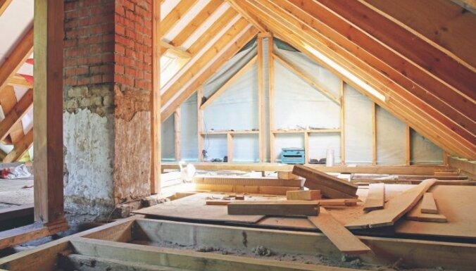 Пять роковых ошибок, которые владельцы допускают при реновации старых домов и квартир