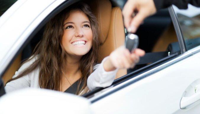 Воспользуйся возможностью — обменяй свой автомобиль на новый из Германии