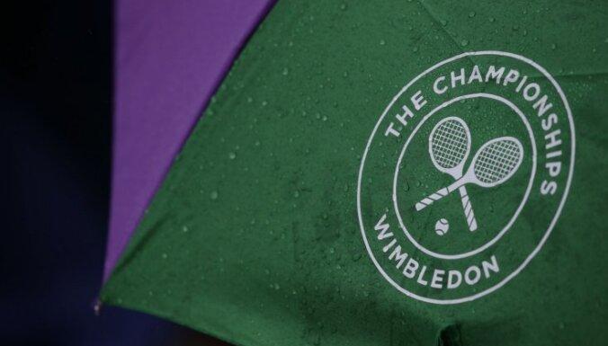 Уимблдонский теннисный турнир отменили впервые с 1945 года