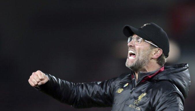 Klops pēc līguma beigām ar 'Liverpool' plāno paņemt pauzi