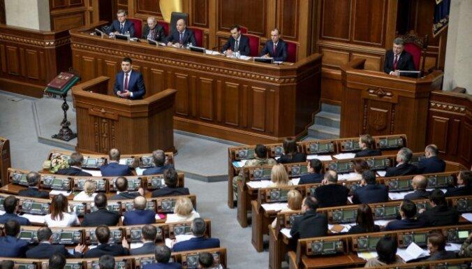 Ukraina cīņā pret Krievijas propagandu plāno izveidot politiskās informācijas ministriju