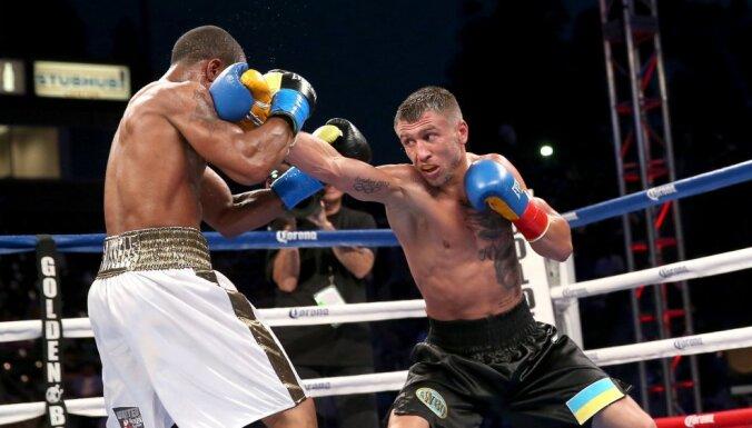 Украинский боксер стал чемпионом и повторил мировой рекорд