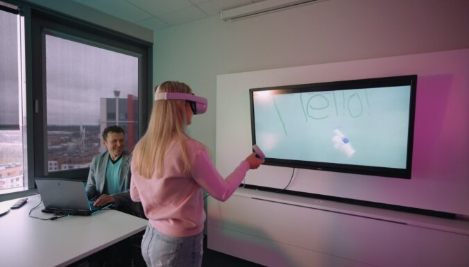 Pusaudžiem un jauniešiem sniegs bezmaksas virtuālās terapijas izmēģinājuma konsultācijas