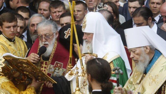 Патриархи РПЦ и Грузии договорились по Абхазии