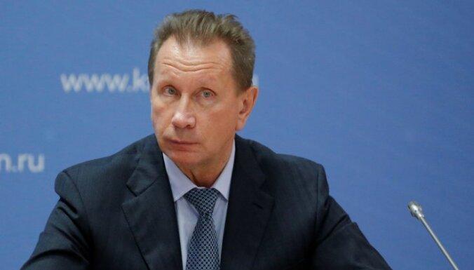 Суд вместо дуэли. Золотов подал иск к Навальному на миллион рублей