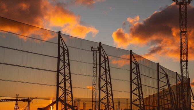 Projekts 'Vēja barjeras Rīgas brīvostā' saņem atzinību konkursā 'Gada balva Rīgas arhitektūrā'