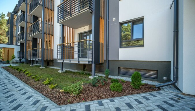 ФОТО. Какие жилые дома были номинированы на Премию года в латвийском строительстве
