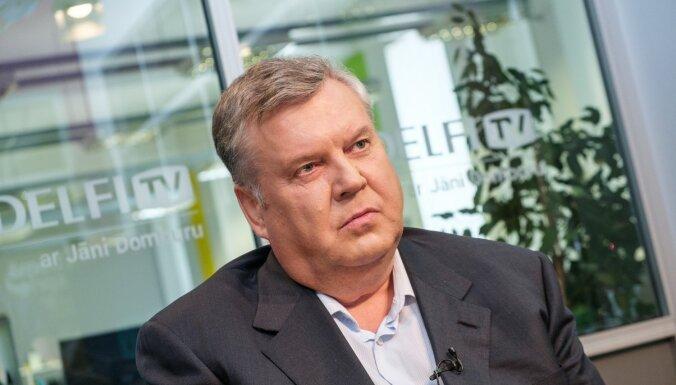 """Урбанович: если Левитс станет президентом, это не будет трагедией для """"Согласия"""""""