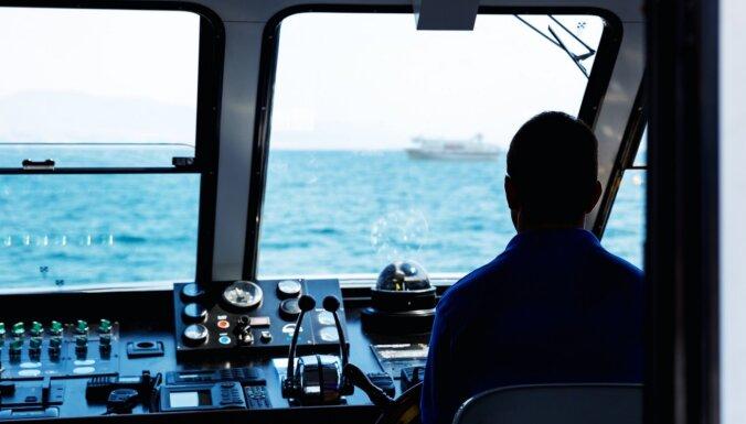 Jūrniecības nozare pauž gatavību cīnīties par Latvijas Jūras akadēmiju