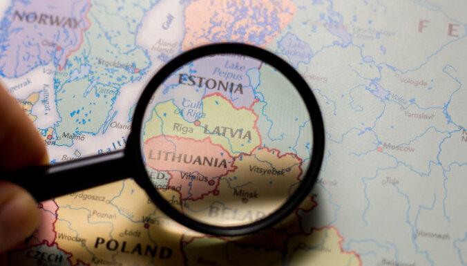 ТЕСТ: Знаете ли вы, как Латвия изменилась за 100 лет?
