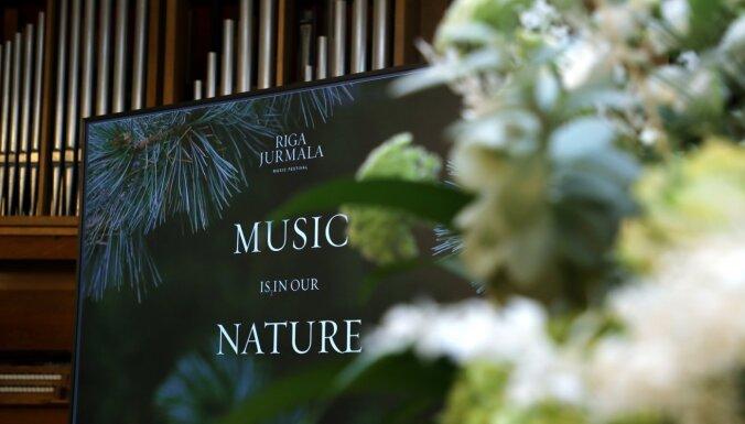 Nākamvasar festivālā 'Rīga Jūrmala' uzstāsies četri pasaules līmeņa orķestri